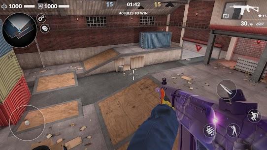 Critical Strike CS: Counter Terrorist Online FPS Mod (Money/Equipment) 4