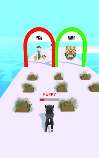 Doggy Run  screenshots 1