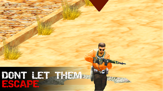 Sniper Battle – Call of Commando Shooting Games 3D For Android 6
