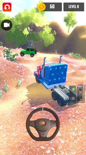 Car Climb Racing: Mega Ramps apktram screenshots 5