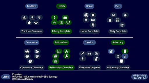 Unciv 3.12.7-patch1 Screenshots 4