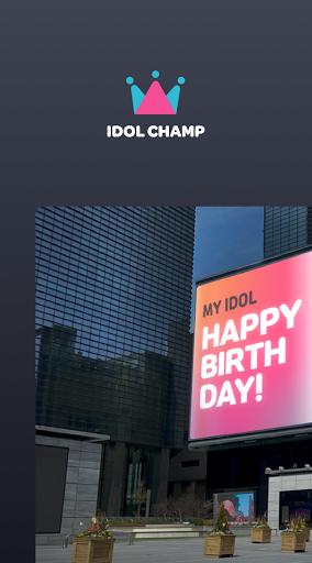 IDOLCHAMP - Showchampion, Fandom, K-pop, Idol android2mod screenshots 1