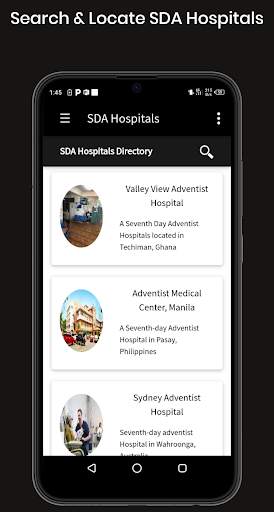 SDA HandBook  screenshots 5