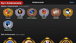 screenshot of Spades +