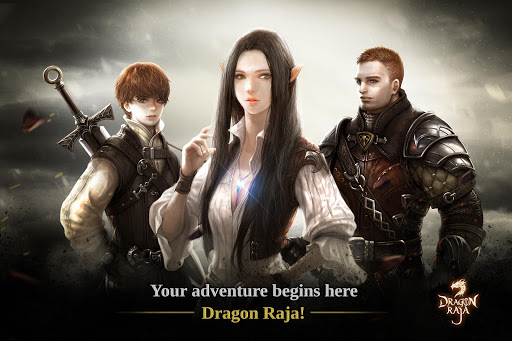Dragon Raja Mobile 1.14 screenshots 1
