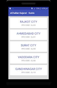 eChallan Rajkot City 3.4 Mod APK Download 2
