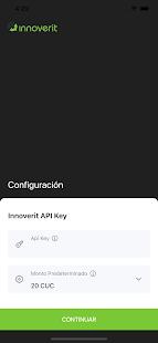 Innoverit 1.0.5 screenshots 1