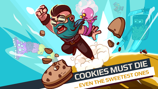 Cookies Must Die 1.1.4 screenshots 8