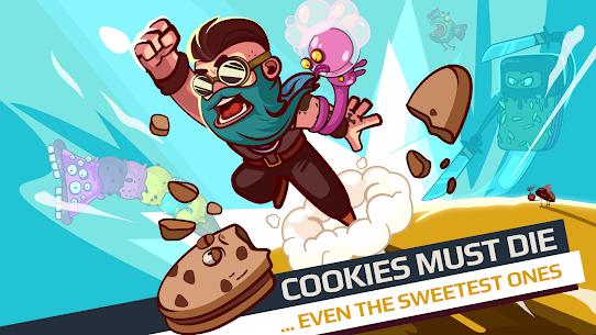Cookies Must Die Mod Apk (God Mode) 8