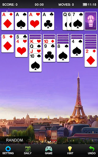 Solitaire! 2.432.0 screenshots 8