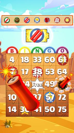 Bingo Showdown Free Bingo Games u2013 Bingo Live Game  screenshots 4