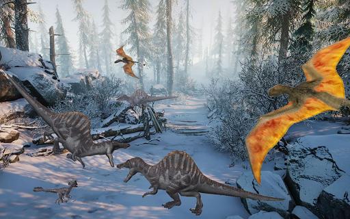 Dimorphodon Simulator 1.0.6 screenshots 17