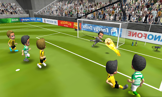 Mobile Soccer Dream League screenshots 1
