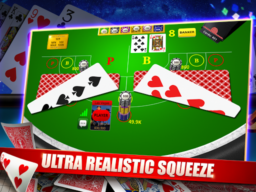 Dragon Ace Casino - Baccarat filehippodl screenshot 8