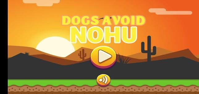 Dogs Avoid NoHu Hack Cheats (iOS & Android) 1