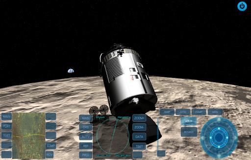 Space Simulator Latest screenshots 1