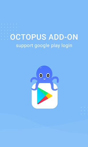 Octopus Plugin  screenshots 1