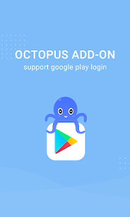 Octopus Plugin Screenshot