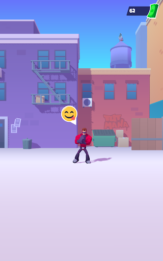 Invincible Hero 0.5.3 screenshots 17