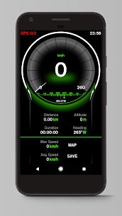 Speed View GPS Pro MOD Apk 2 (Unlimited Money) 1