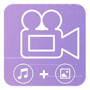 Video Maker - Photo Video with Music and Text