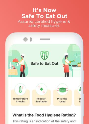 Dineout:Find Restaurants, Deals & Assured Cashback 9.9.8 Screenshots 4
