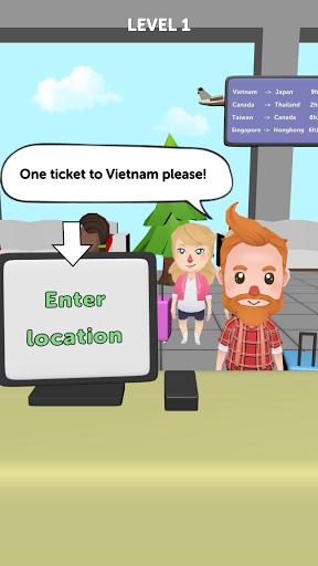 Hyper Airport screenshots 1