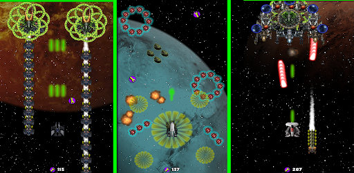 Spaceship Wargame 2 Featured Image