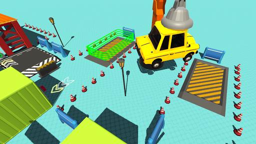Puzzle Driver 1.9 screenshots 4