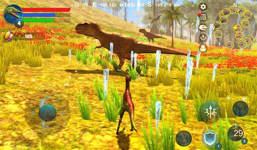 Compsognathus Simulator  screenshots 23