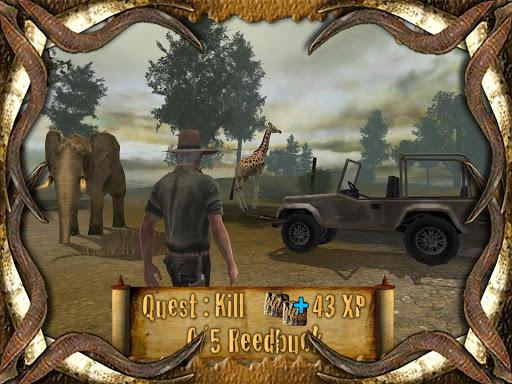 Safari 2  screenshots 11