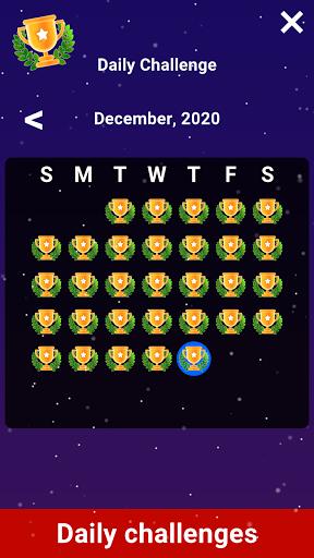 Millionaire 2020 -  Free Trivia Quiz Offline Game 1.5.3.3 Screenshots 4
