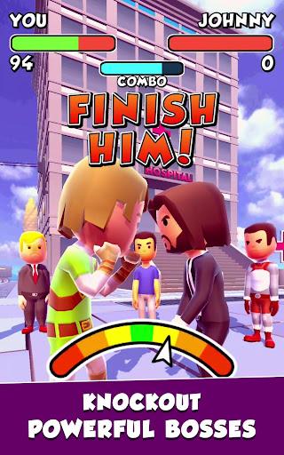 Swipe Fight!  screenshots 14