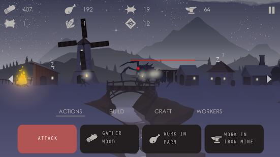The Bonfire: Forsaken Lands screenshots 3