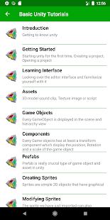 Learn Unity 3D: Tutorials