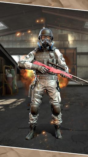 Shooting Elite 3D  Screenshot 2