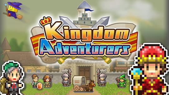 Baixar Kingdom Adventurers MOD APK 2.1.2 – {Versão atualizada} 3