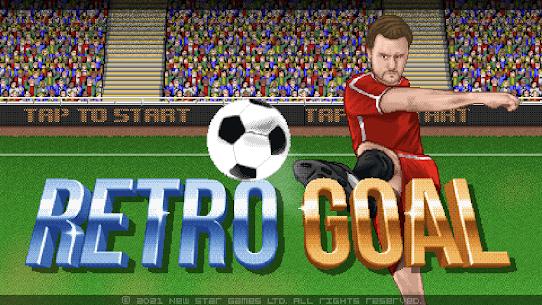 Retro Goal 1