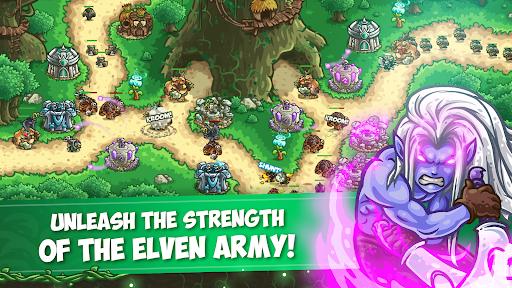 Kingdom Rush Origins - Tower Defense Game  screenshots 2