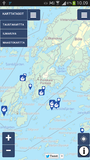 Melontakartta.fi For PC Windows (7, 8, 10, 10X) & Mac Computer Image Number- 5