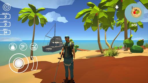 Gold Hunter Adventures 1.1.1 screenshots 2