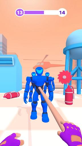 Ropy Hero 3D: Action Adventure  screenshots 5