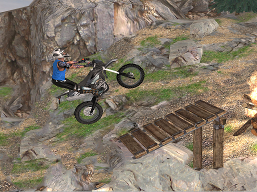 Trial Xtreme 4 Remastered apkmr screenshots 8