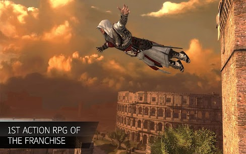 Assassin's Creed Identity Mod Apk (Paid/Easy Game) 7