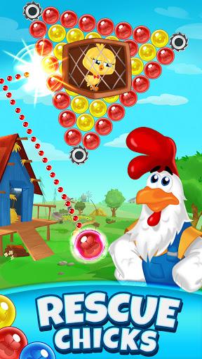 Farm Bubbles Bubble Shooter Pop  Screenshots 2