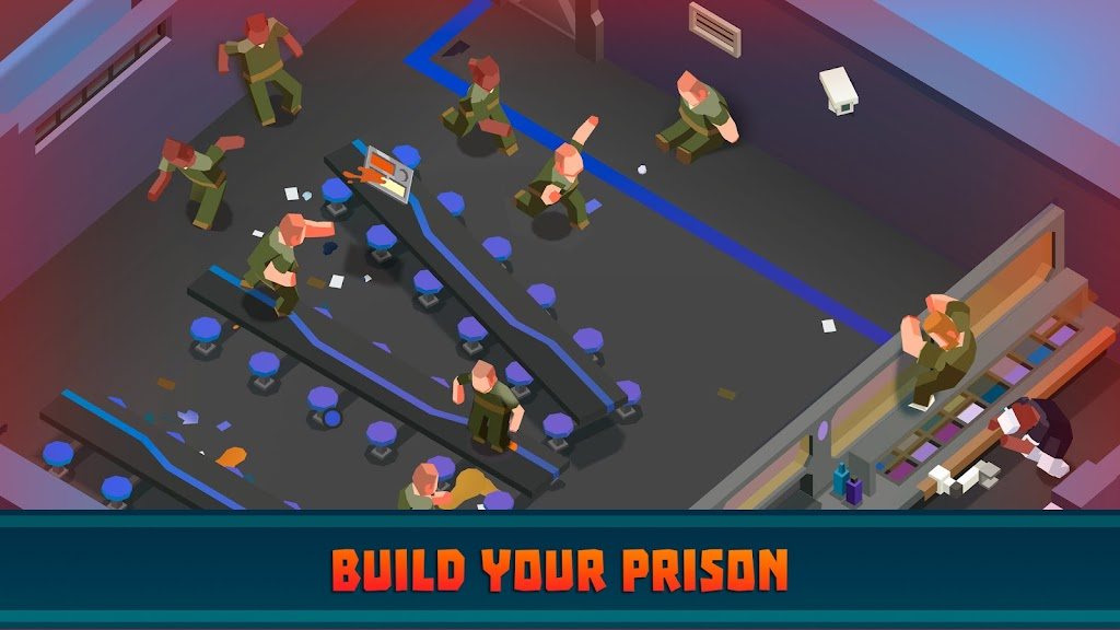 Prison Empire Tycoon - Idle Game  poster 2
