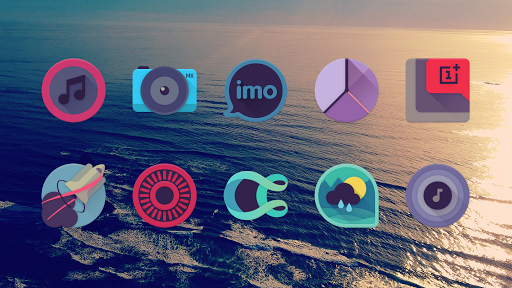 Viral - Free Icon Pack  Screenshots 2