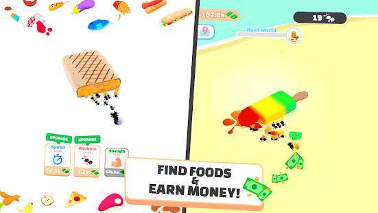 Idle Ants - Simulator Game 4.2.1 Screenshots 23