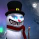 怖い雪だるまスクリームタウン:ホラーアイスサバイバル - Androidアプリ