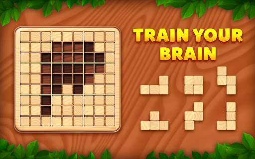 Braindoku - Sudoku Block Puzzle & Brain Training apktram screenshots 14